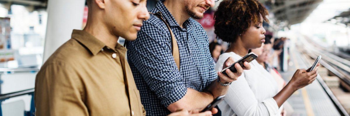 Siamo Smartphone dipendenti?