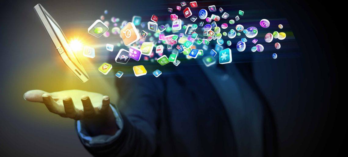 Apps Smartphone - La regola delle 5 W