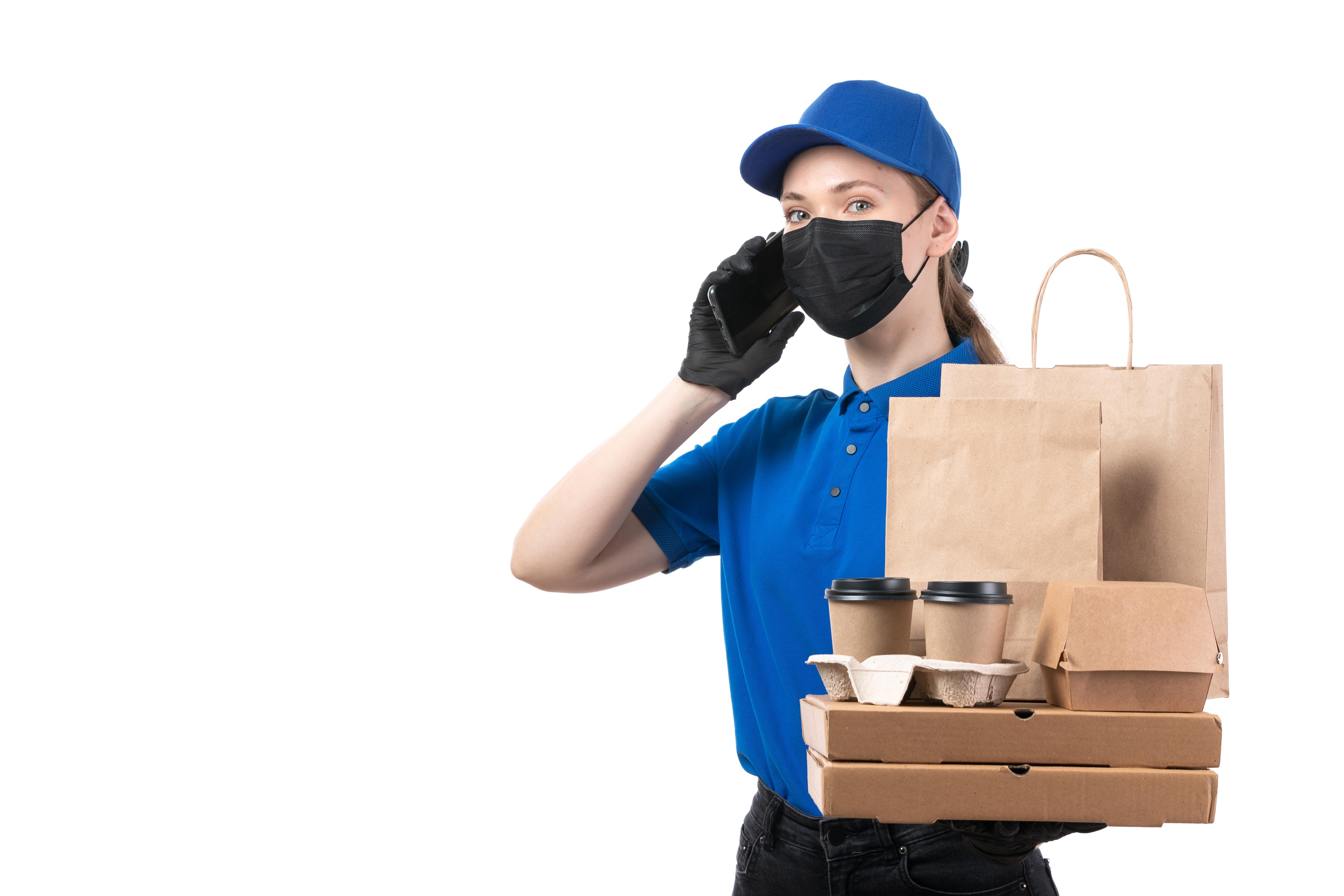 I ristoratori italiani puntano sul delivery